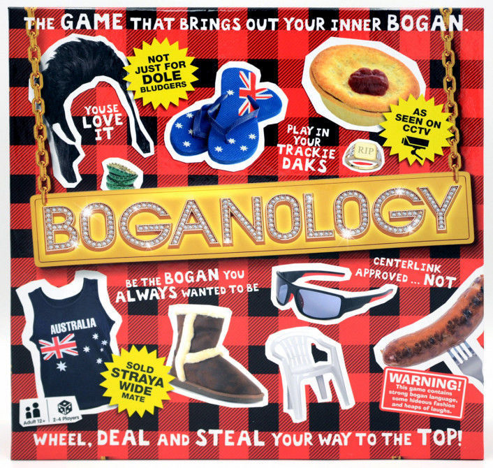 Picture of Boganology