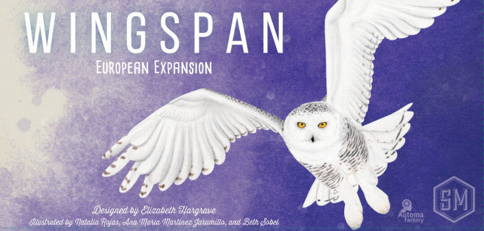 Picture of Wingspan European Expansion