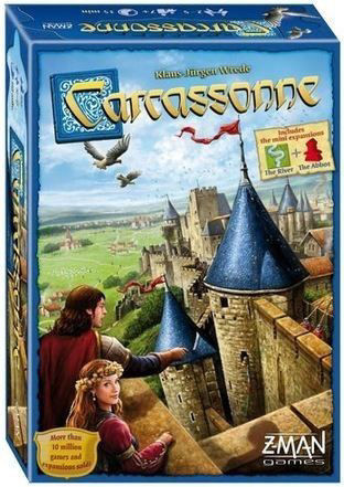Picture of Carcassonne