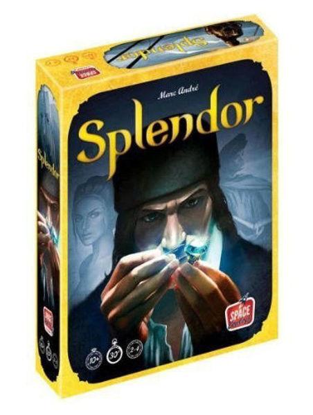 Picture of Splendor