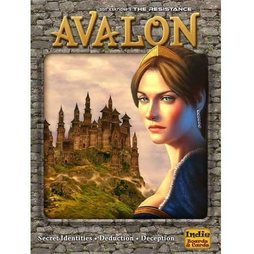 Picture of The Resistance: Avalon