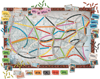 Picture of Ticket to Ride US