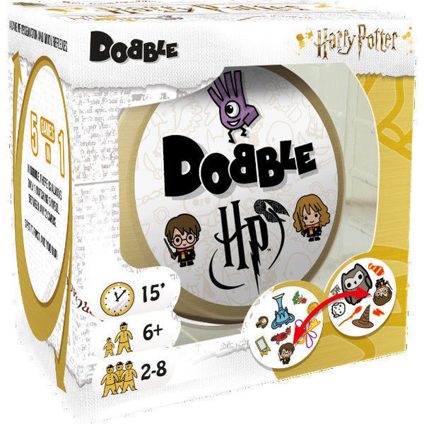 Picture of Spot It (Dobble) Harry Potter