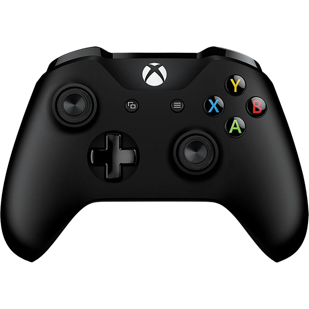 Picture of XBOX One Wireless Controller inc 3.5mm Jack + USB Cable