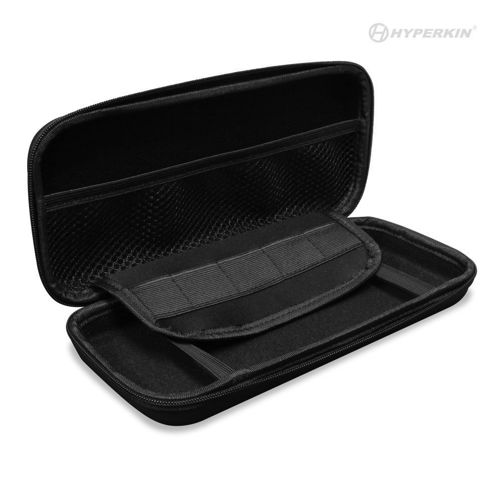 Picture of Hyperkin EVA Hard Shell Carrying Case for Nintendo Switch