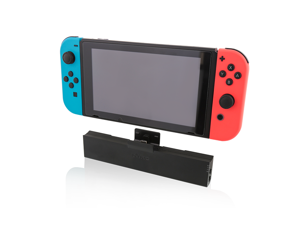 Picture of Nyko Boost Pak for Nintendo Switch