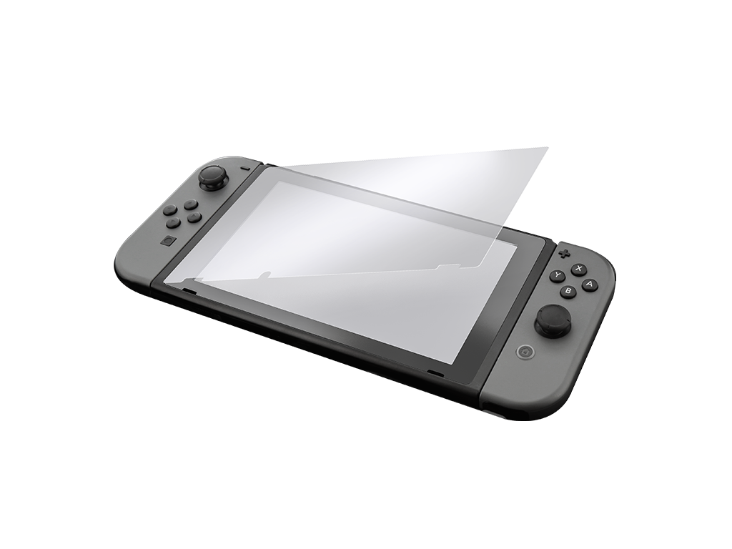 Picture of Nyko Screen Armor for Nintendo Switch