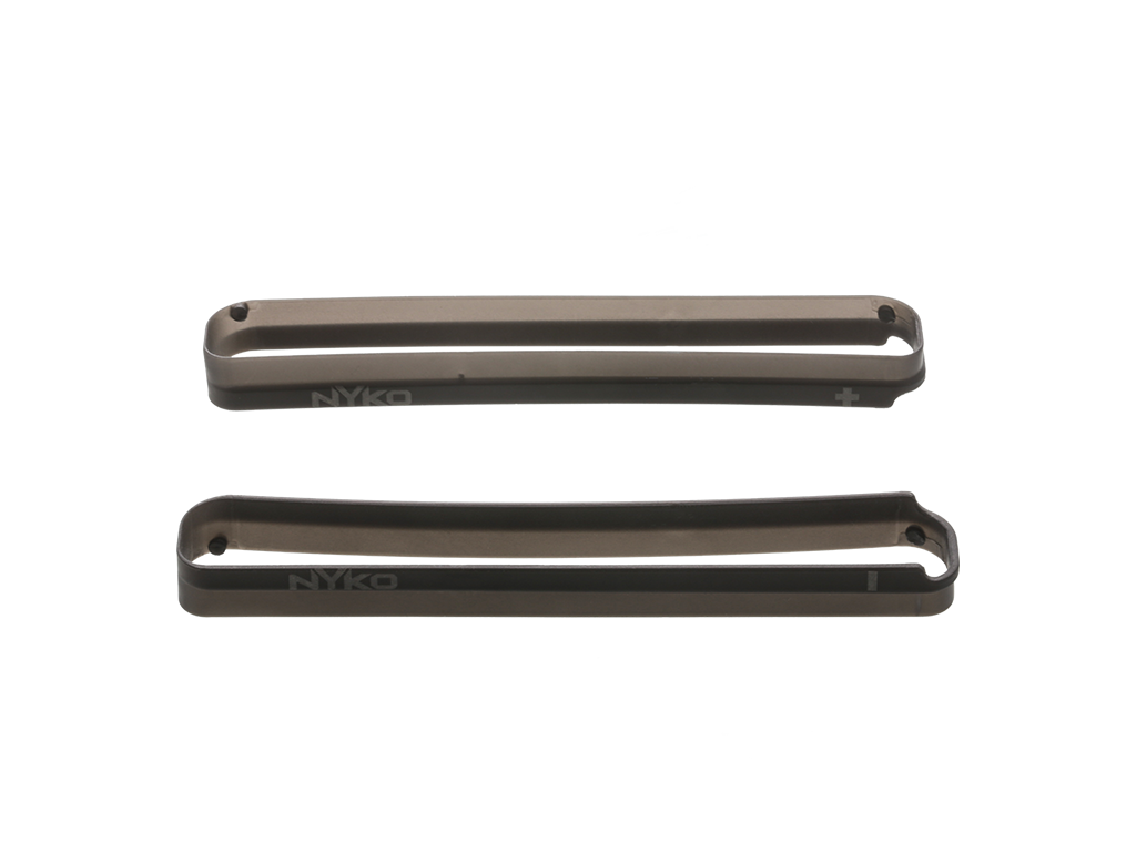 Picture of Nyko Dock Bands for Nintendo Switch