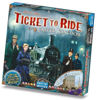Picture of Ticket to Ride United Kingdom Expansion