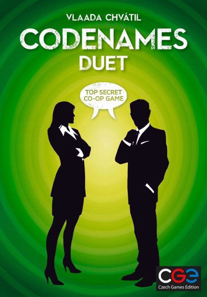 Picture of Codenames Duet