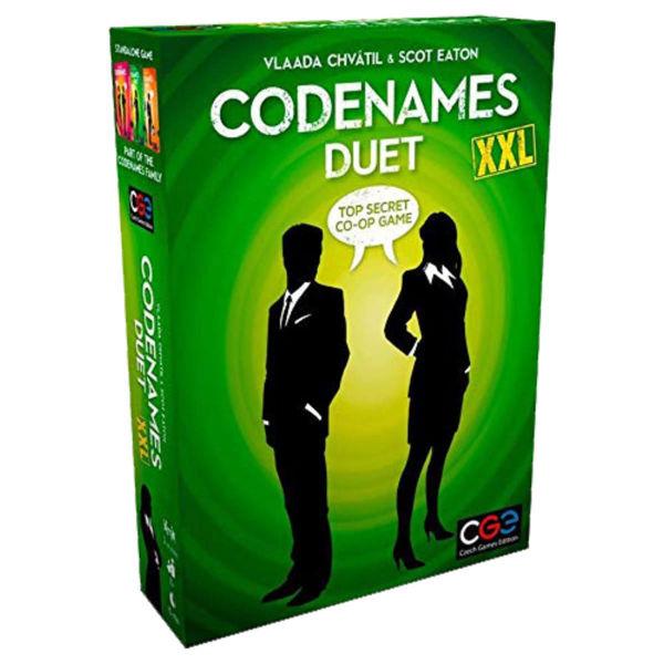 Picture of Codenames Duet XXL