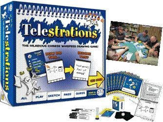 Picture of Telestrations