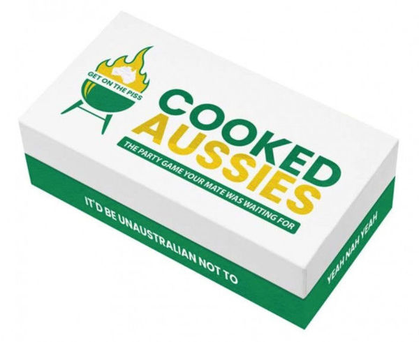 Picture of Cooked Aussies