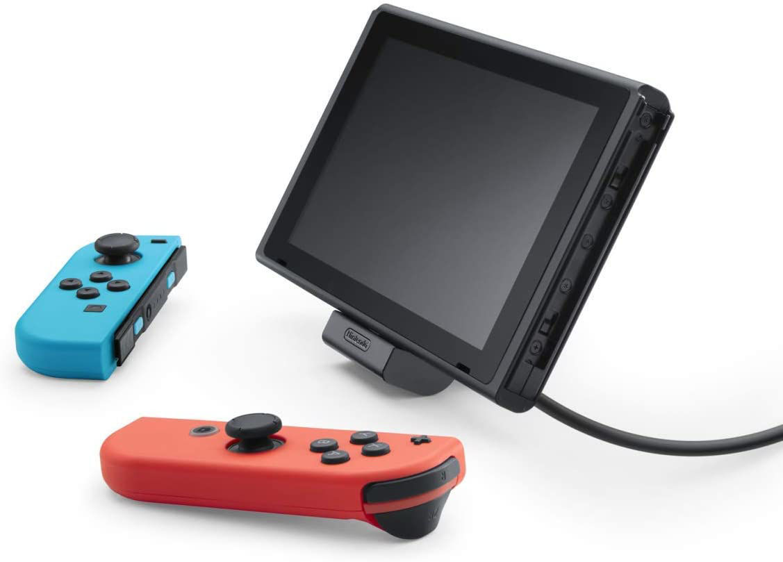 Picture of Nintendo Switch Adjustable Charging Stand