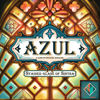 Picture of Azul Stained Glass of Sintra