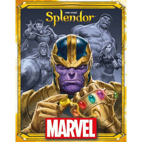 Picture of Splendor Marvel