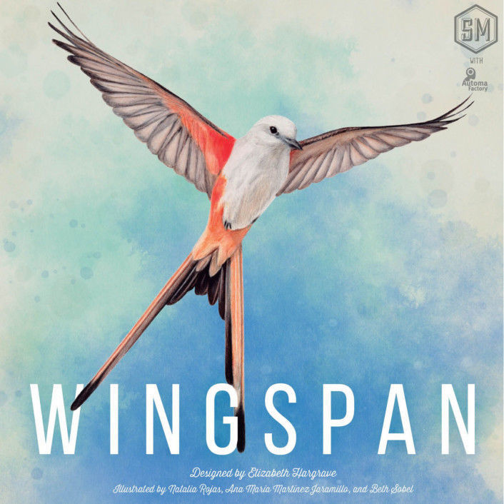 Picture of Wingspan