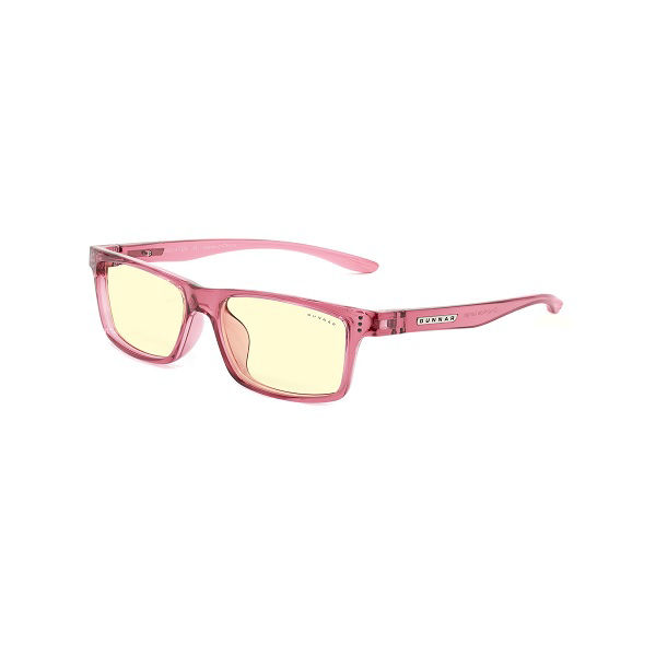 Picture of Cruz Kids Large Amber Pink Indoor Digital Eyewear