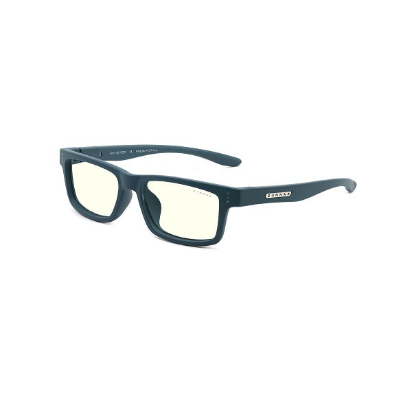 Picture of Cruz Kids Small Clear Teal Indoor Digital Eyewear