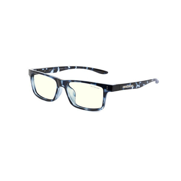 Picture of Cruz Kids Large Clear Navy Tortoise Indoor Digital Eyewear