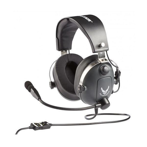 Picture of Thrustmaster T.Flight U.S. Air Force Edition Headset for PS4/XB1/Switch/PC