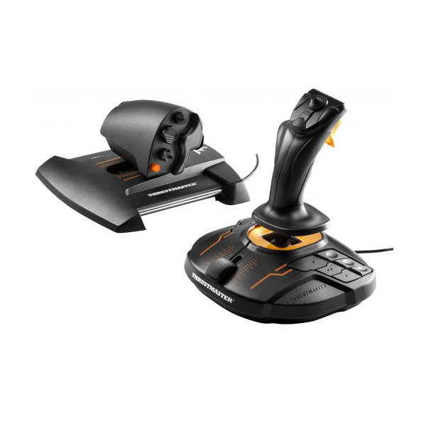 Picture of Thrustmaster T.16000M FCS Hotas For PC