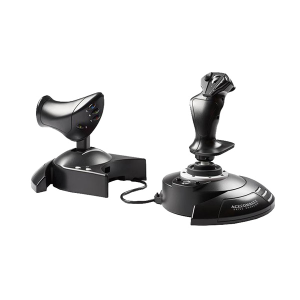 Picture of Thrustmaster T.Flight HOTAS One Ace Combat 7 Limited Edition Joystick For PC & Xbox One