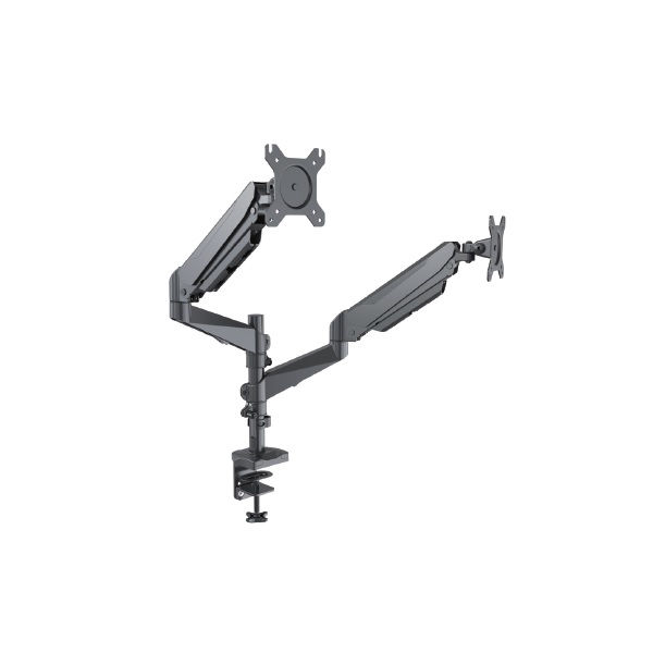 Picture of Dual Monitor Adjustable Desk Arm