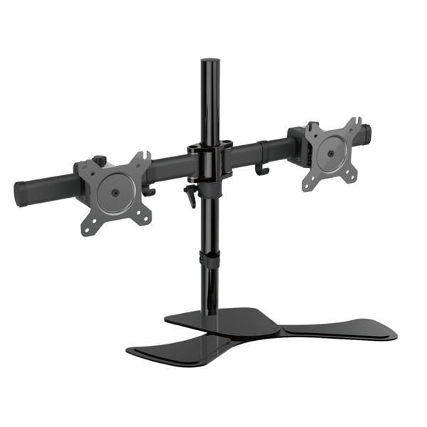 Picture of Dual Monitor Desk Mount
