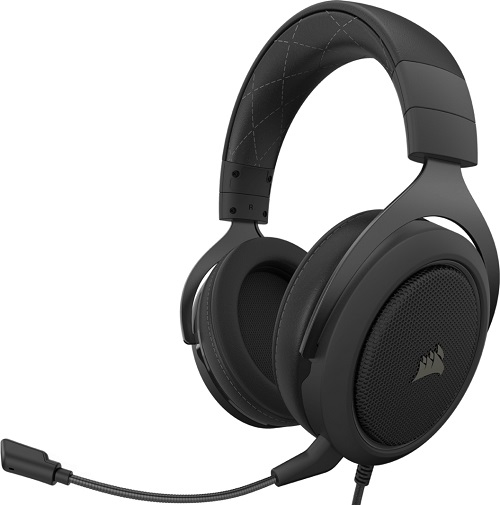 Picture of Corsair Gaming HS60 PRO Carbon STEREO Surround Headset