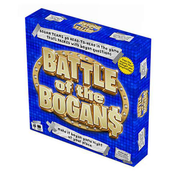 Picture of Battle of the Bogans