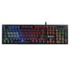 Picture of Bloody B500N Mecha-Like Switch Gaming Keyboard USB Neon Backlit