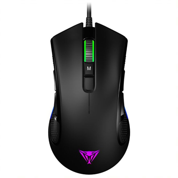 Picture of Viper V550 RGB Ambidextrous Optical Gaming Mouse