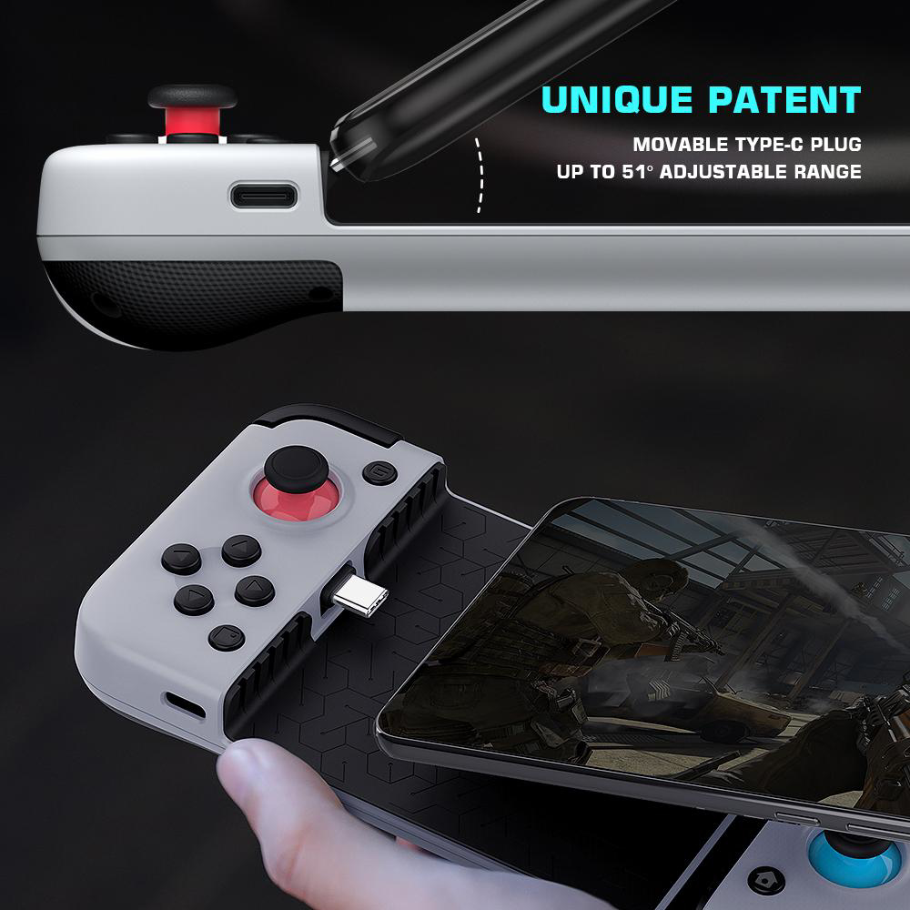 Picture of GameSir X2 Type-C Mobile Gaming Controller