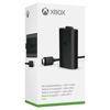 Picture of Xbox Rechargeable Battery + USB-C Cable for Series X|S