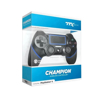 Picture of TTX Tech Champion Wireless Controller - Black for PS4