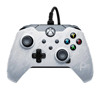 Picture of PDP Wired Gaming Controller Ghost White for Xbox Series X S, Xbox One, PC