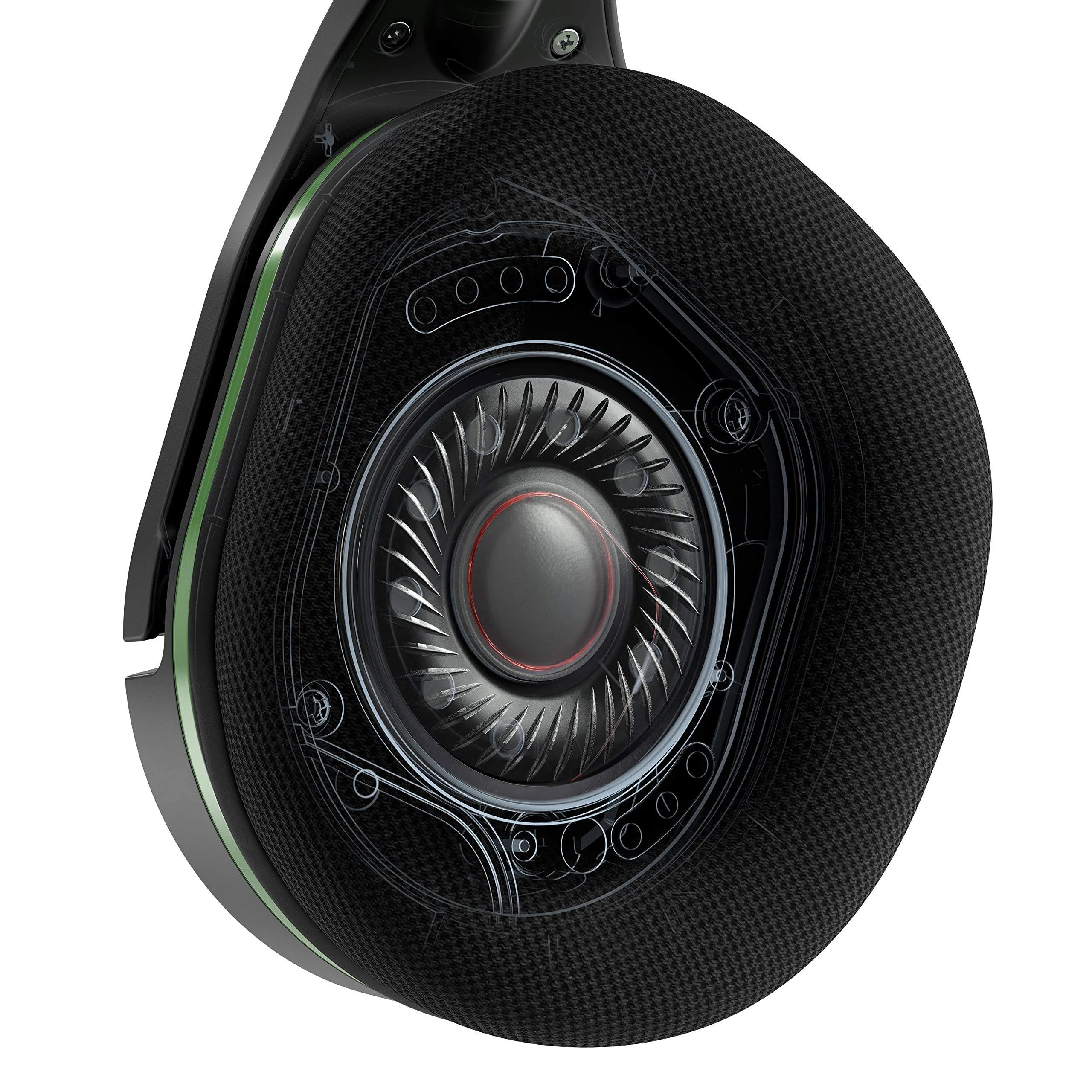 Picture of Turtle Beach Stealth 600 Gen 2 (Black) Wireless Gaming Headset for Xbox One, Xbox Series S|X